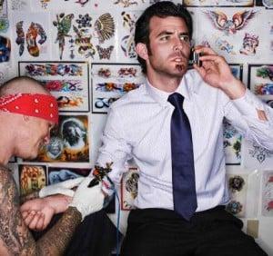 tattoo myths
