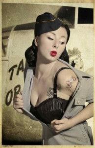 Great Looking Tattoo