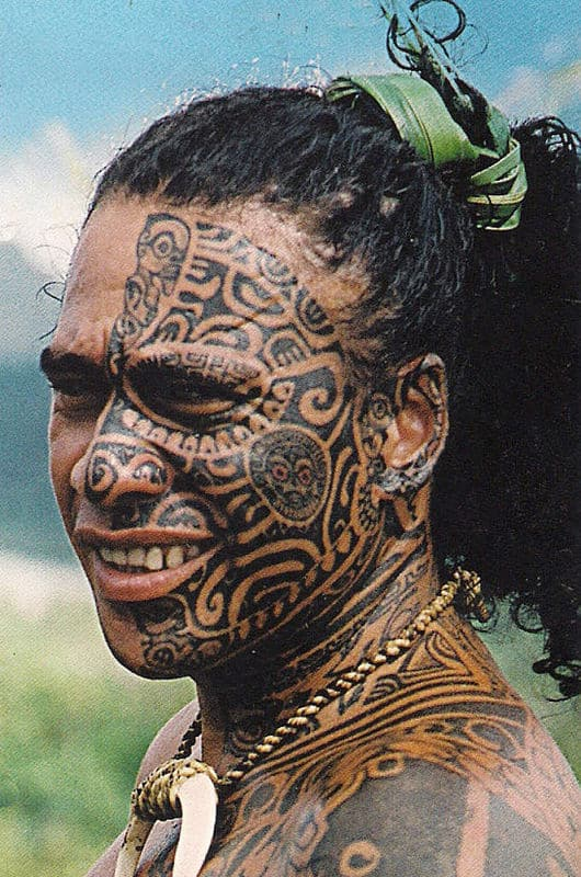The art of haka tattoos after inked tattoo aftercare for Skinlock tattoo aftercare uk
