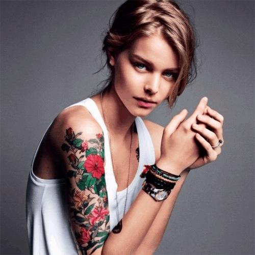 tattoo regret
