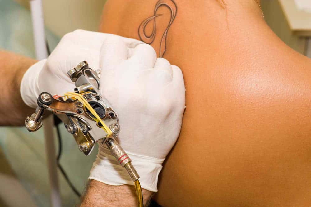 Basic tattoo aftercare instructions after inked tattoo for How do you take care of a tattoo