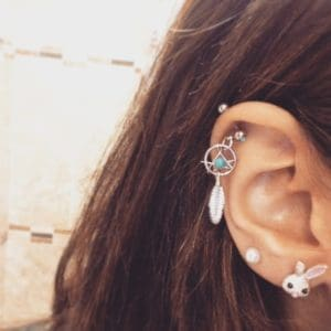 Ideas For New Piercings