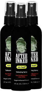 Ink Seal Tattooing